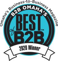 2020 B2B Winner | Insurance Agency Omaha | Chastain Otis Insurance Broker Omaha