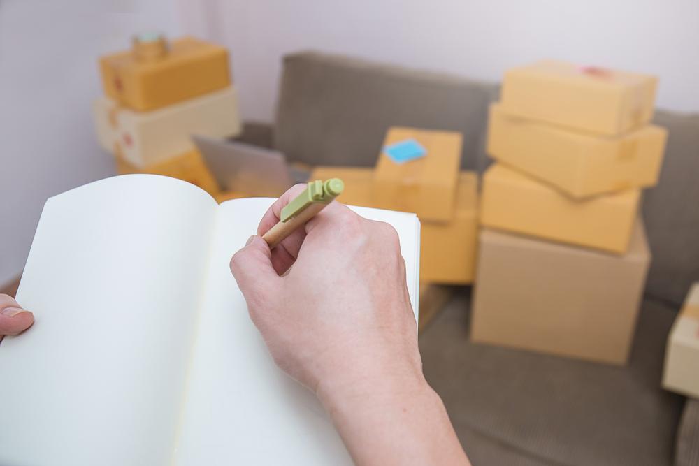 home insurance home inventory checklist